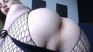 Beautiful Polish girl on the net
