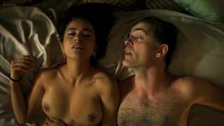Sex scenes with Paulina Gaitan